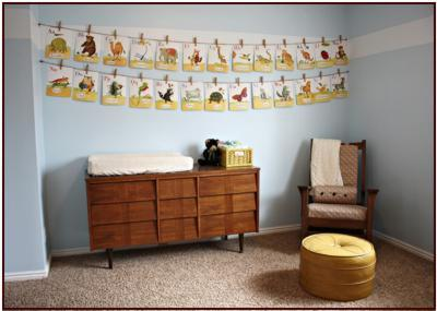 Creative Baby Rooms on Creative Baby Nursery Rooms Com
