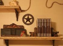 Baby Room Decoration Ideas For A Cowboy Or Cow Western Theme