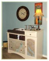 best changing table for baby 3