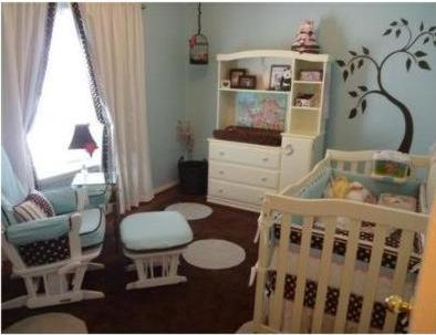 Baby Room Furniture on Up Your Space How To Choose Your Baby Room Furniture