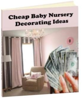 Nursery Room Ideas on Baby Room Decor  Gear And Furniture Supplies