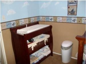 Baby Nursery Wall Borders Gallery