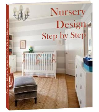 nursery blog to be instantly notified of all site updates