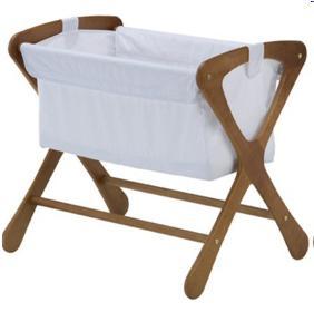 Modern Baby Bassinet