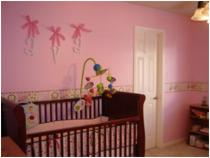 baby nursery picture