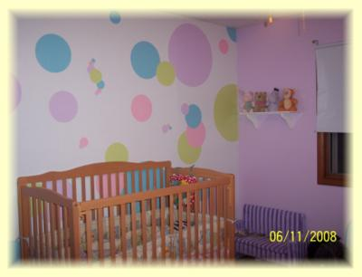 more Tinkerbell theme inspiration, check out the fairy nursery decor