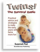twins survival guide
