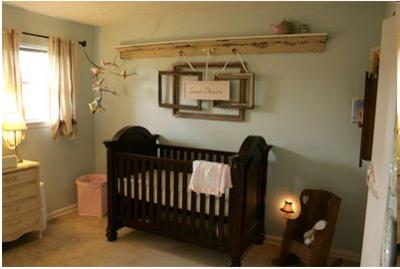 : Cheap Baby Nursery Decorating Ideas helps you to get your nursery