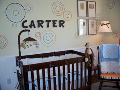 Circles Nursery