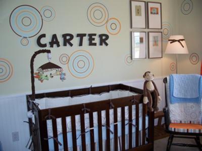 Circles Nursery
