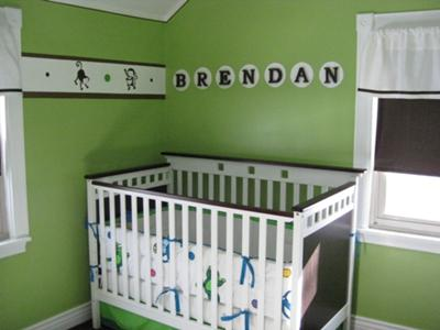 monkey nursery designing a gender neutral nursery is quite challenging
