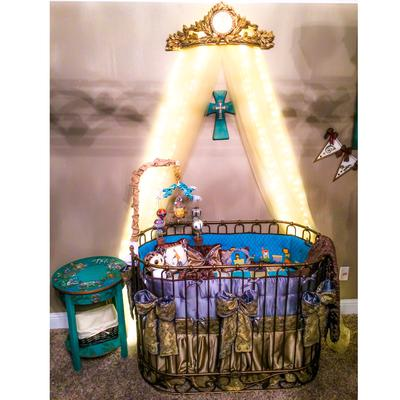 Royal Carnival Nursery