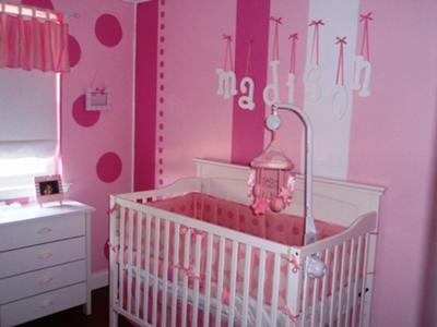 Baby Girl Room Decorating Ideas on Set And I Love It  If I Were A Kid This Would Be My Dream Room