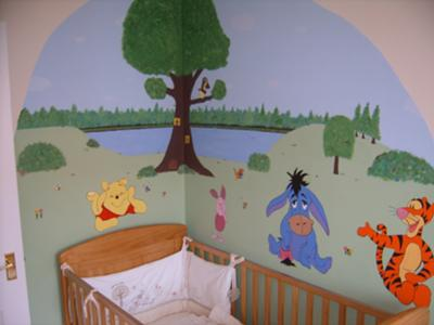 Winnie the Pooh : Homefayre for Quality, Discount, Curtains, Duvet